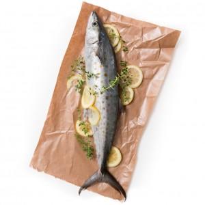 Union Market Seafood