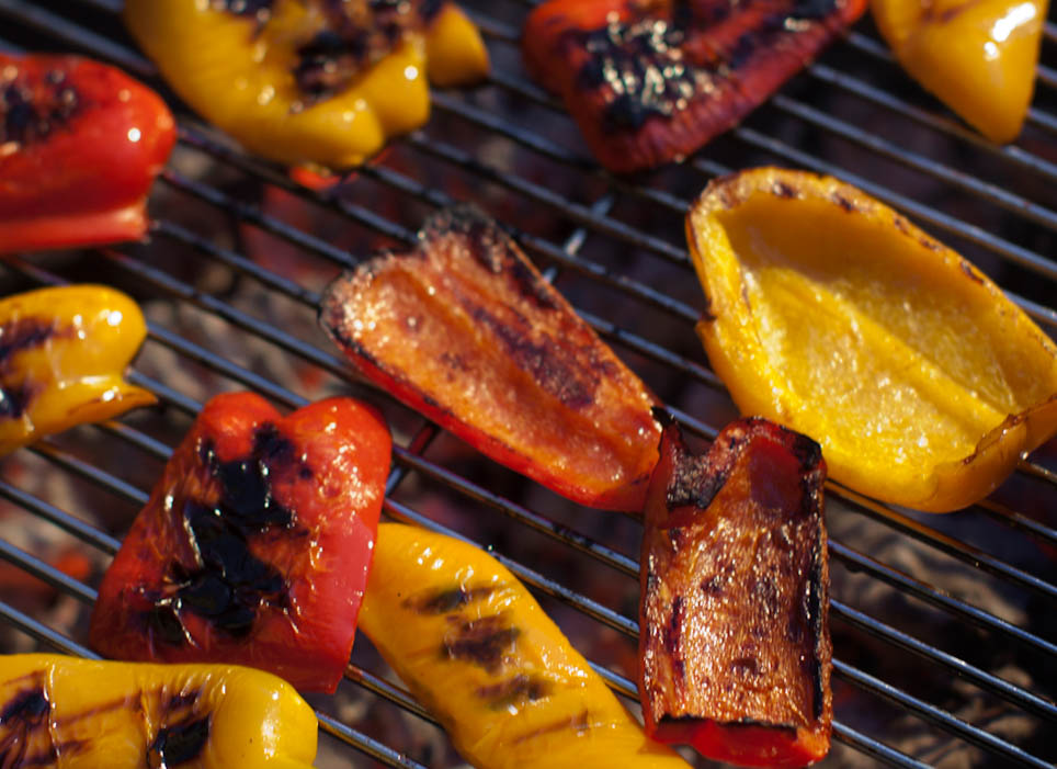 Union Market Blog - 9 Vegetables to Grill