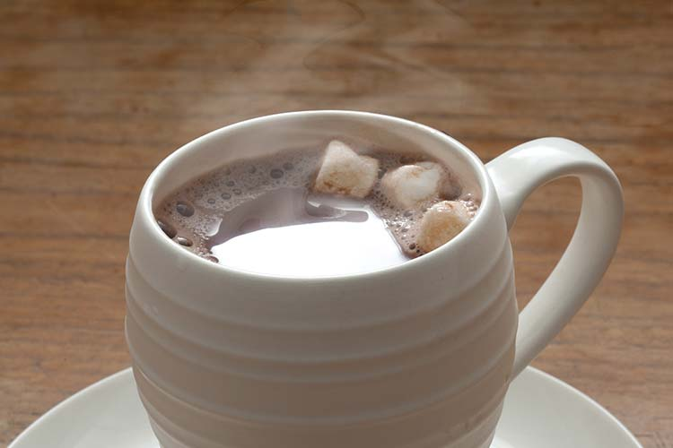 how to make hot cocoa with nestle cocoa powder