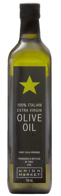 Union Market Extra Virgin Olive Oil