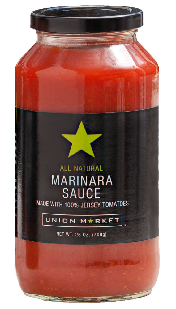 Union Market Pasta Sauce