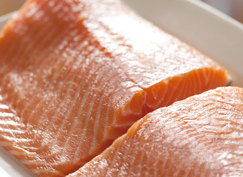 Union Market Blog - Wild Salmon Recipes