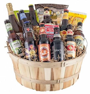 Union-Market-Game-Day-Sampler-Gift-Basket
