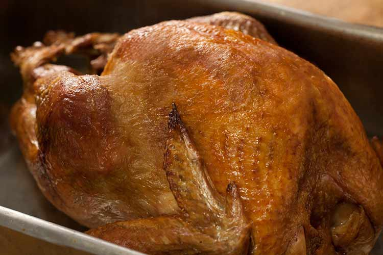 Union Market Thanksgiving Turkey 2015