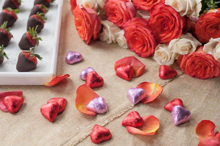 Union Market Valentine's Day