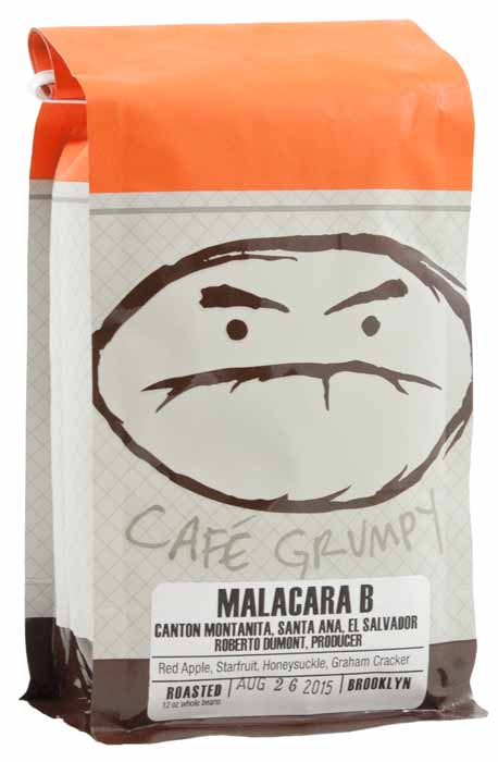 Café Grumpy Coffee Beans