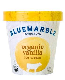 Blue Marble Organic Ice Cream