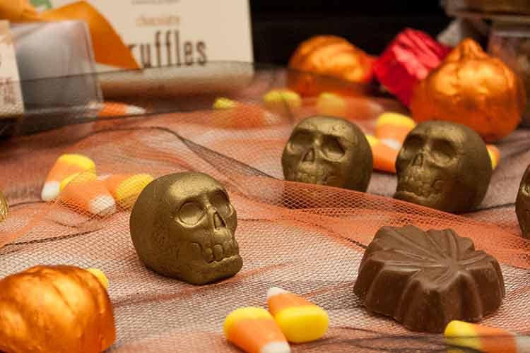 Union Market Halloween