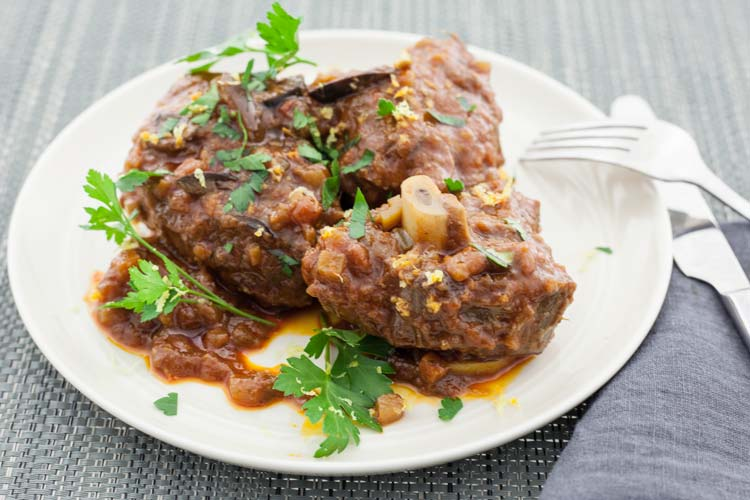 Union Market - Lamb Osso Buco Recipe