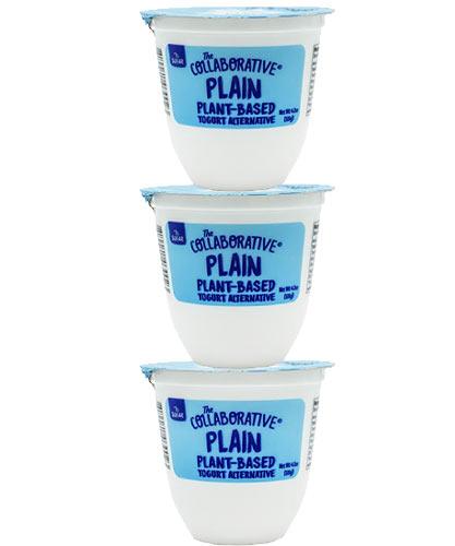 Coconut Collaborative Yogurt