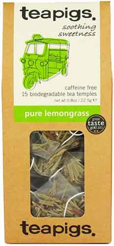 Teapigs Whole Leaf Tea