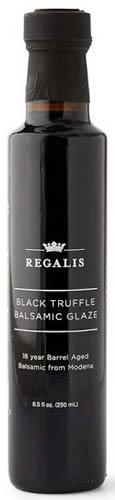 Regalis Black Truffle Balsamic Glaze
