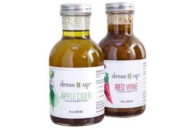 Union Market - Dress It Up Vinaigrettes
