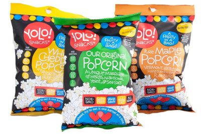 Union Market - Yolo Snacks Popcorn