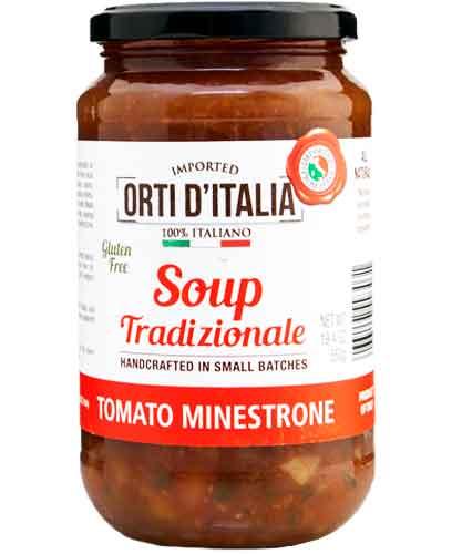 Orti D'Italia Soup