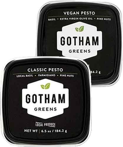 Gotham Greens Pesto
