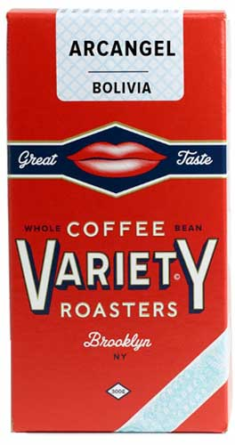 Variety Coffee Beans