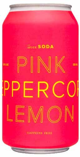 Dona Spice Soda