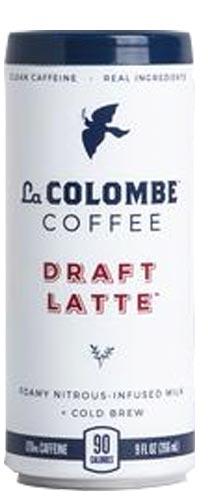 La Colombe Cold Brew Coffee