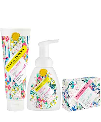 Bella Donna Soaps & Hand Cream