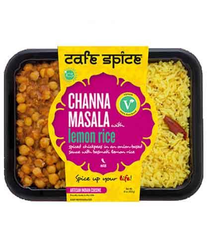 Café Spice Indian Meals