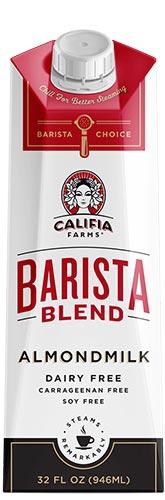 Califia Farms Barista Blends