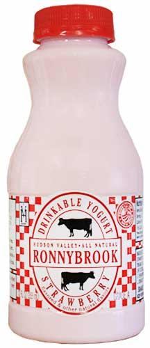 Ronnybrook Drinkable Yogurt