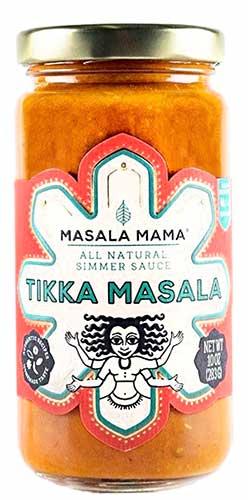 Masala Mama Simmer Sauces