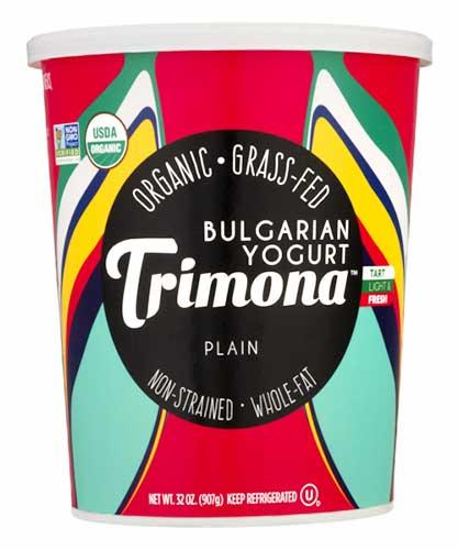 Trimona Bulgarian Yogurt