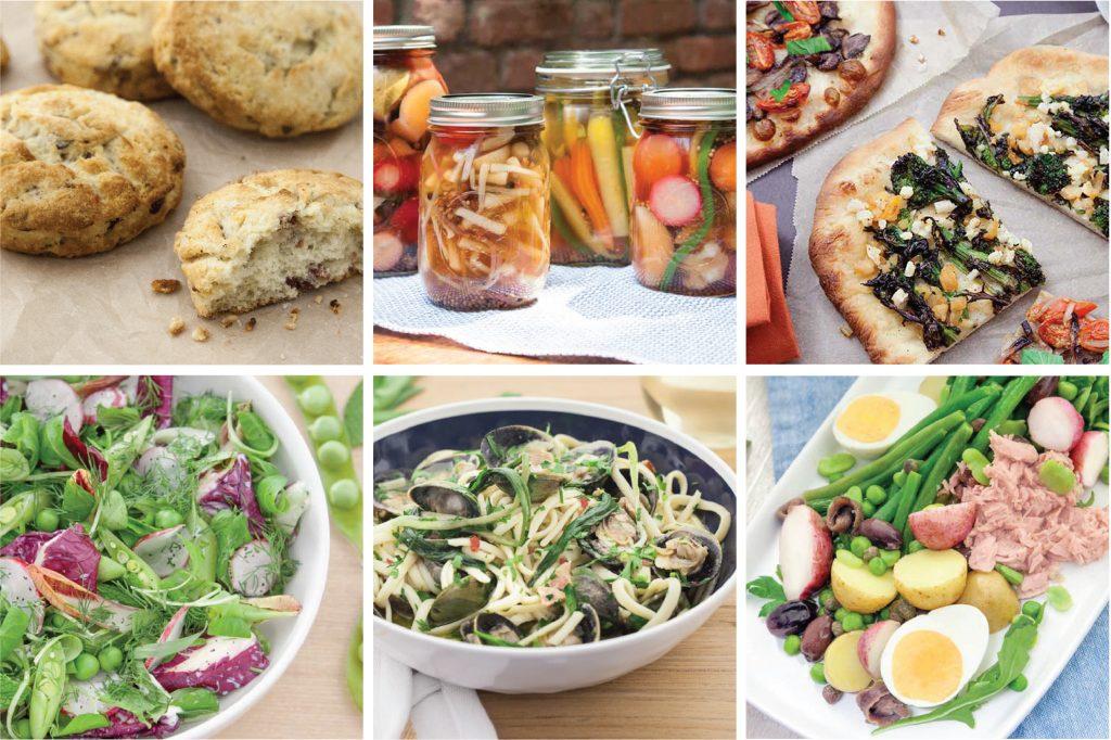 Union Market - Recipe Roundup: 6 Recipes for Quarantine Cooking