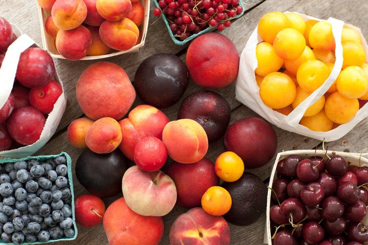 Union Market - Peak-Season Local Summer Produce