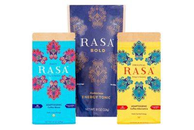 Union Market - Rasa Coffee Alternative