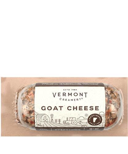 Vermont Creamery Goat Cheese Logs