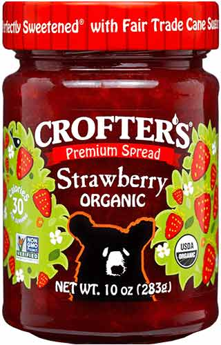 Crofter's Premium Fruit Spreads