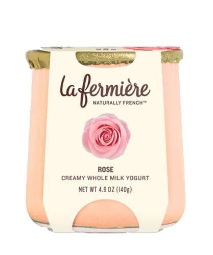 La Fermière Yogurt