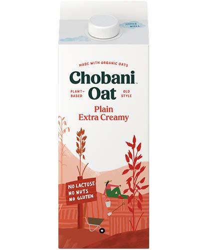 Chobani Non-Dairy Oat Milk