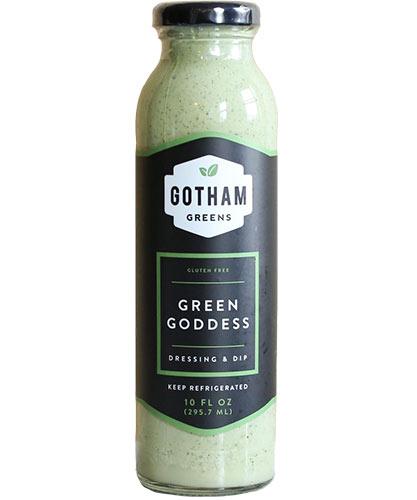 Gotham Greens Salad Dressing