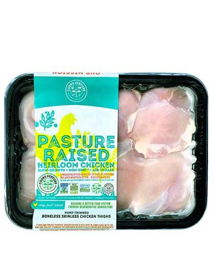 Cooks Venture Chicken Thighs