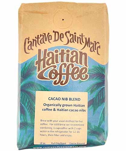 Cantave De Saint Marc Coffee Beans