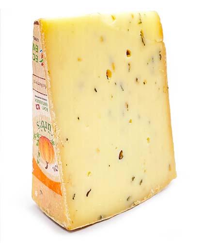 Jack O'Pumpkinseed Cheese